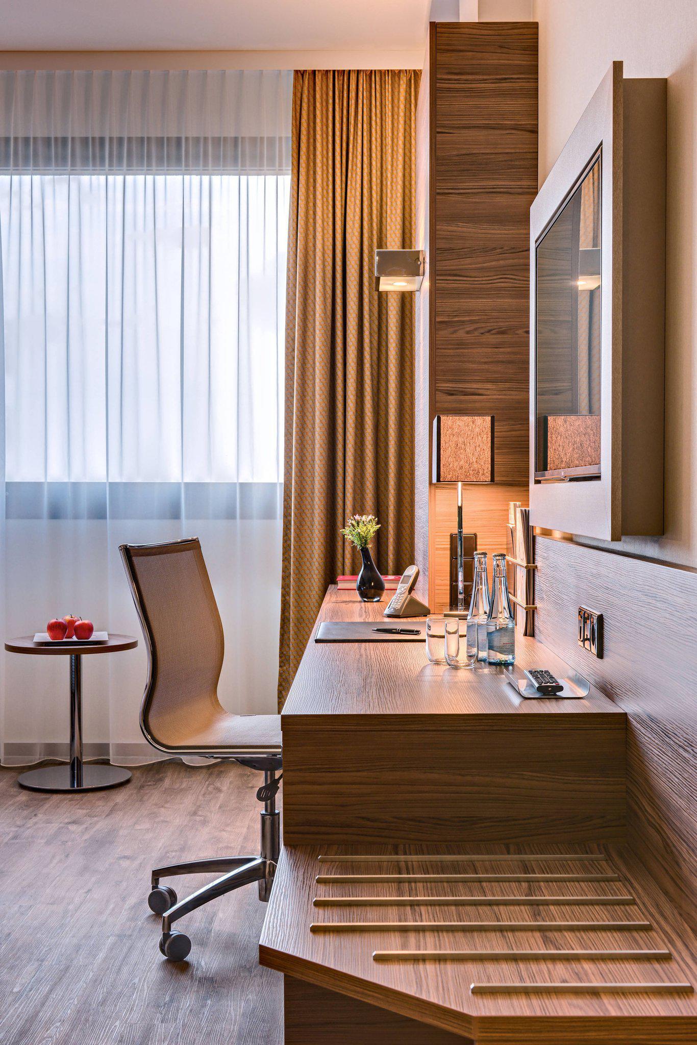 Bonn Marriott Hotel