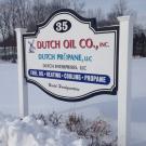 Dutch Oil Co., Inc. - Moodus, CT - Heating & Air Conditioning