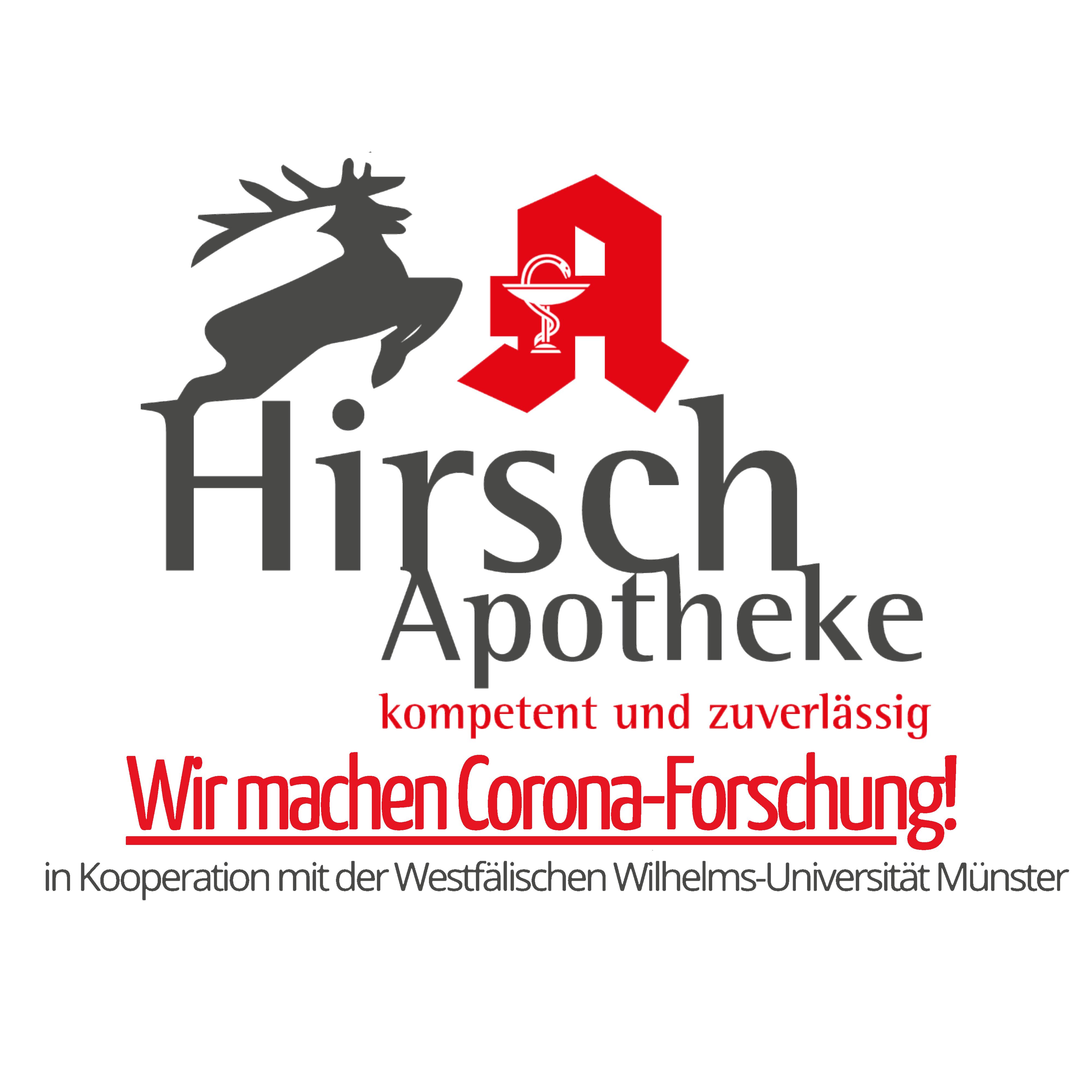 Bild zu Hirsch-Apotheke in Lüdenscheid
