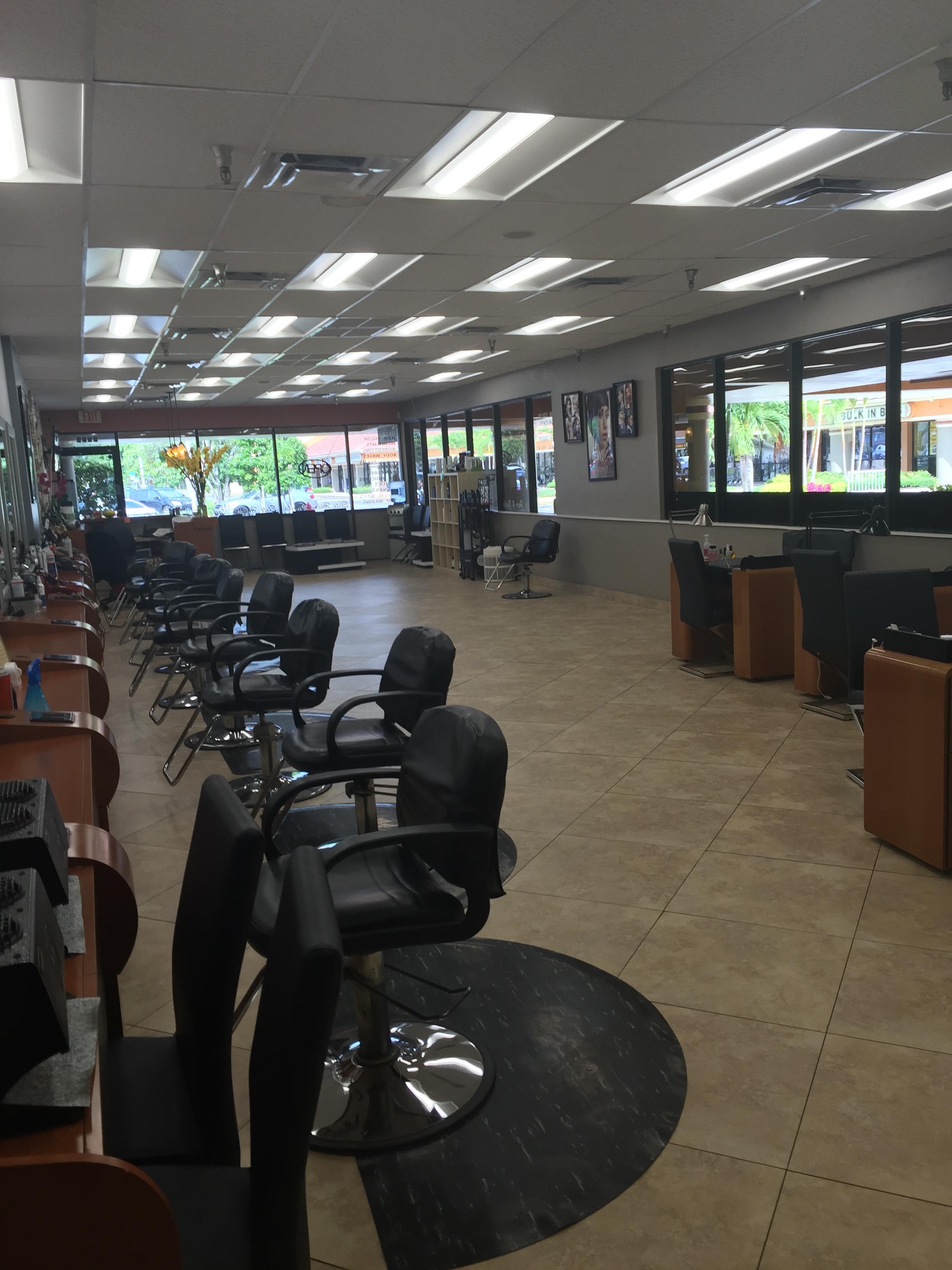 Elite Hair Salon Delray Beach Fl