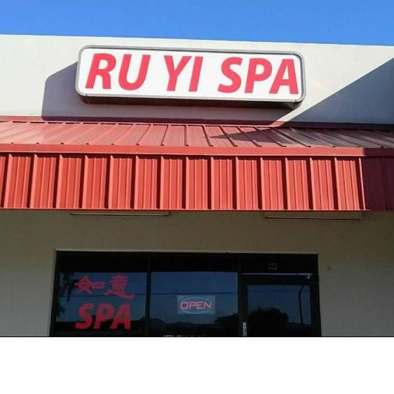 Ru Yi Spa Massage - Tucson, Az  Eezadscomawpcpshow-Ad205Ru-Yi-Spa-Massage-Traditional-Full-Body-Massage-520-248-7693Tucsonarizonausa -2290