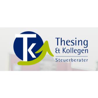 Bild zu Thesing & Kollegen Steuerberater in Bremen