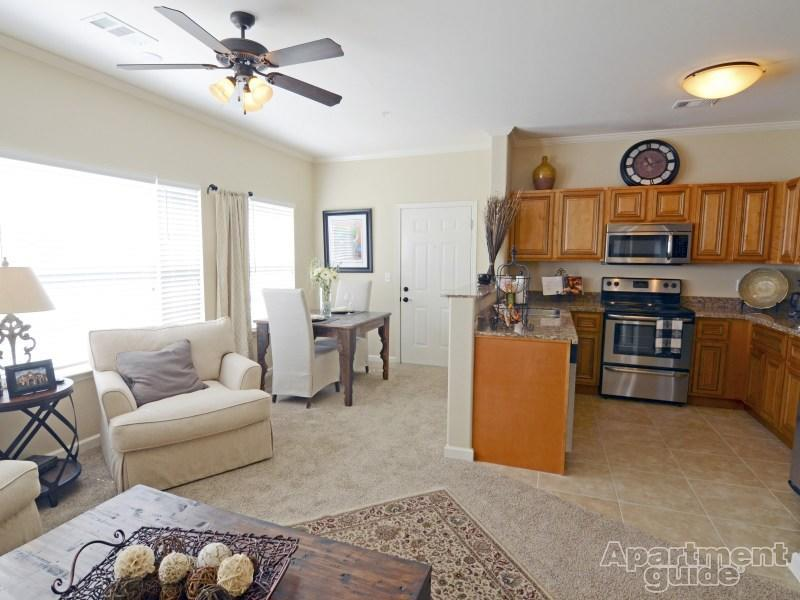 Orleans Apartments Memphis Tn