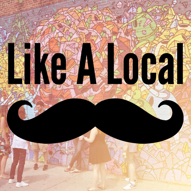 Like a Local