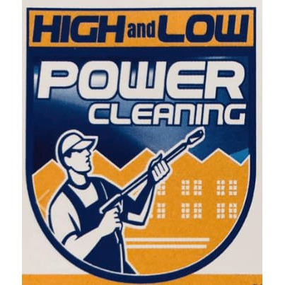 High & Low Power Cleaning - Daventry, Northamptonshire NN11 4AN - 01327 605670 | ShowMeLocal.com
