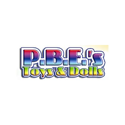 P B E's Toys & Dolls - St. Joseph, MO 64506 - (816)390-9400   ShowMeLocal.com