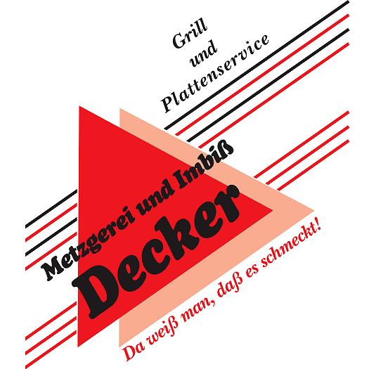Bild zu Metzgerei & Imbiss Decker in Rötz
