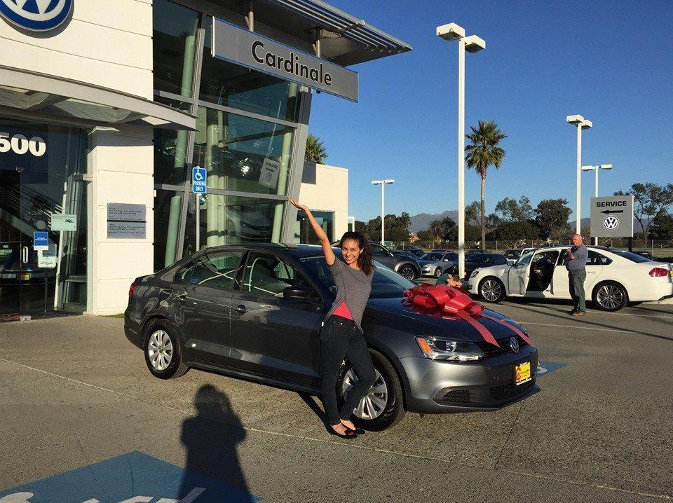 Cardinale Volkswagen Salinas California Ca Localdatabase Com