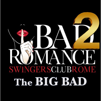 Bad Romance 2 The Big Bad Club prive Roma centro