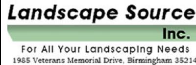 Landscape Source Inc.