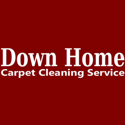 Down Home Carpet Cleaning Service