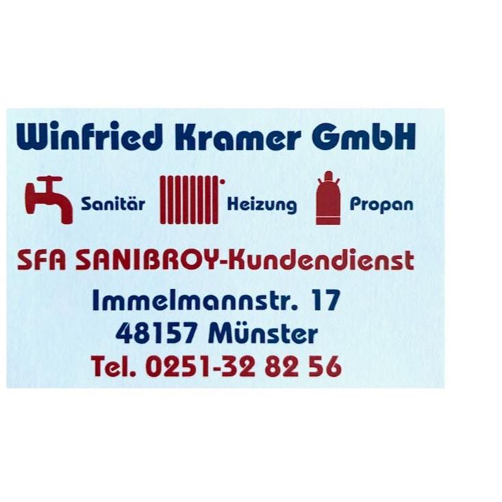 Bild zu Winfried Kramer GmbH in Münster