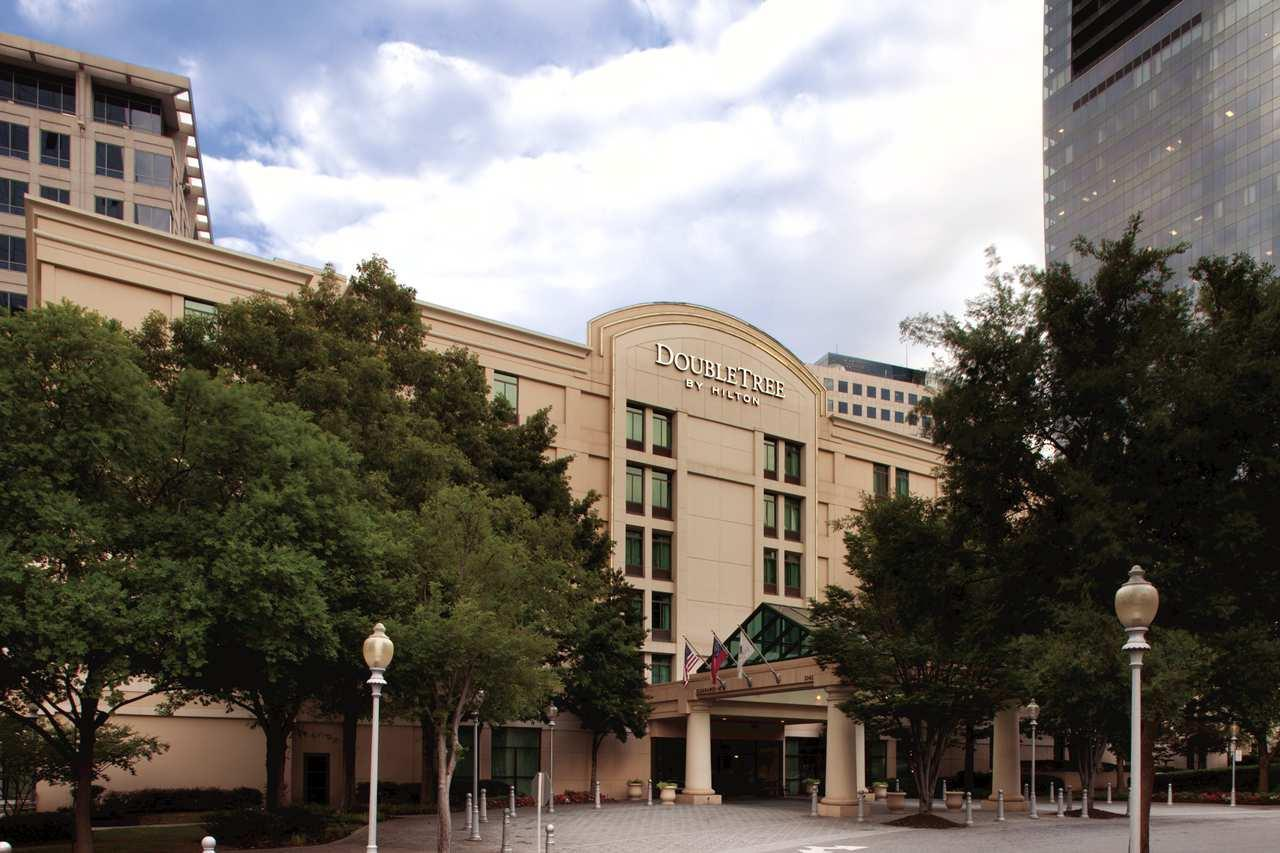 Hilton Hotels In Buckhead Atlanta