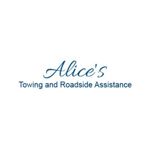 Alice's Towing & Roadside Assistance