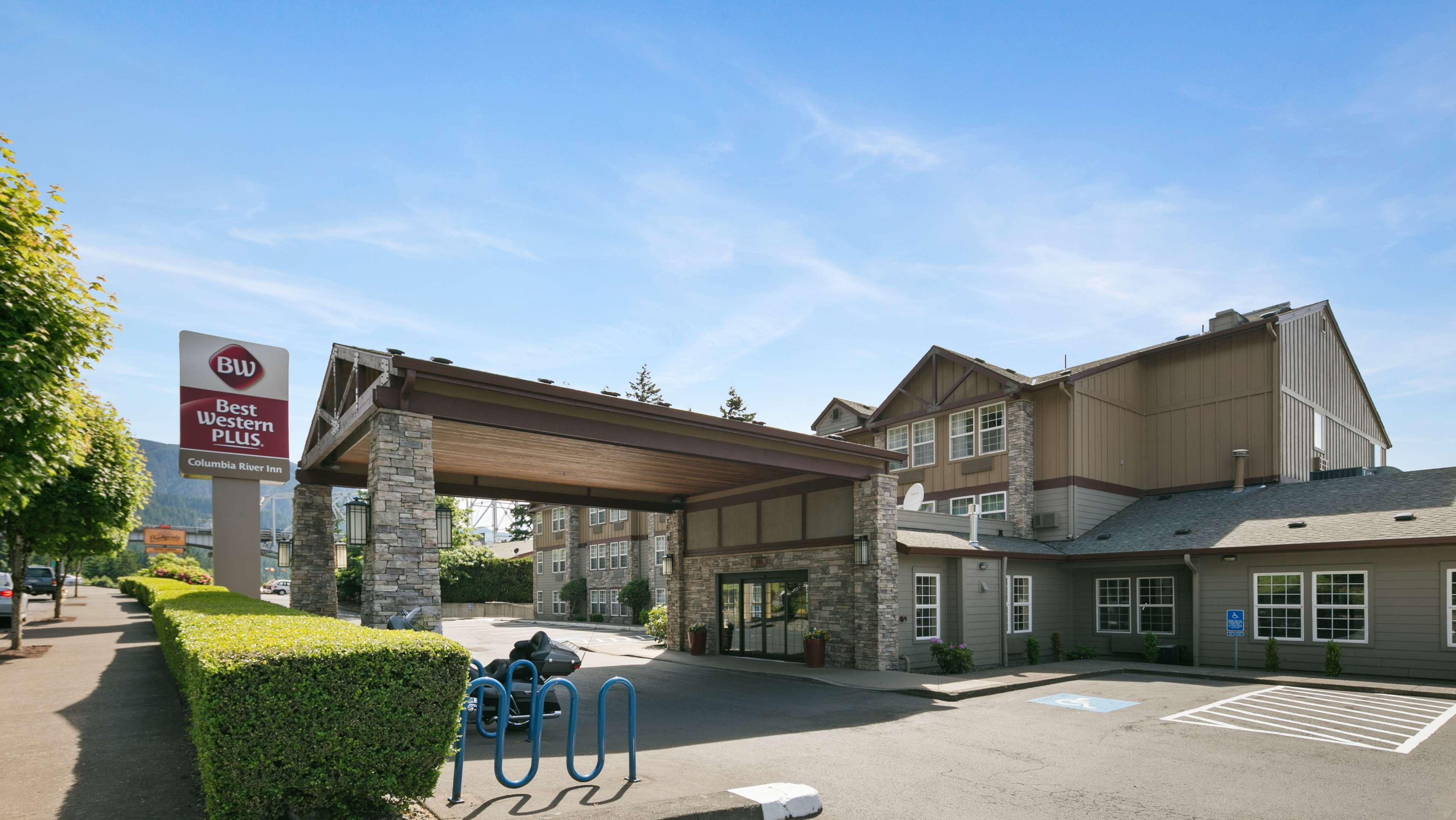 Motels In Cascade Locks Oregon