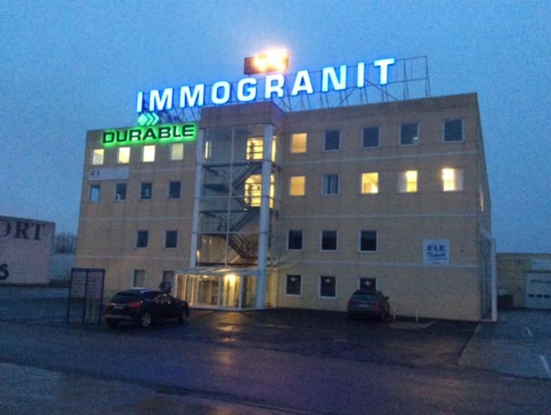 Immogranit