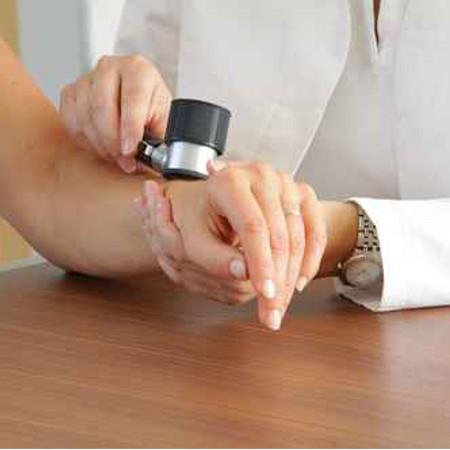 Grosjacques Dr. Mercedes - Dermatologa