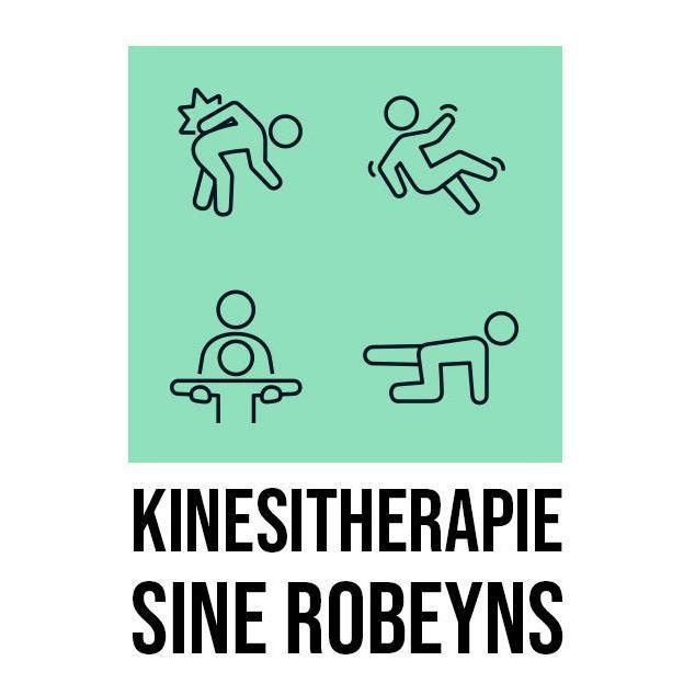 kinesitherapie Sine Robeyns
