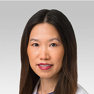 Judy Huang, MD