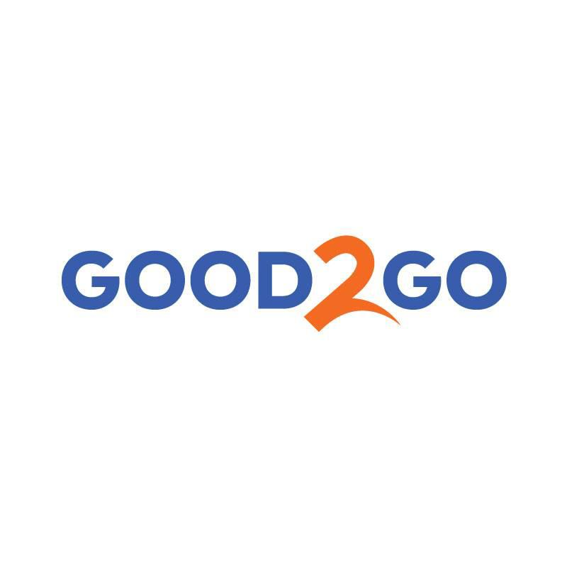 Good 2 Go - 1200 17th Street, Cody, WY