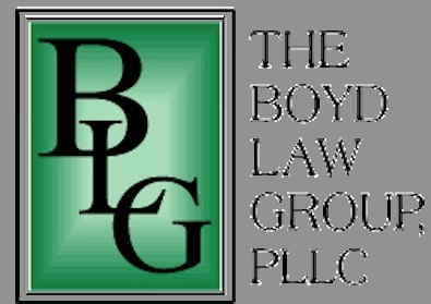 The Boyd Law Group, PLLC - ad image