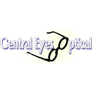 Central Eyes Optical