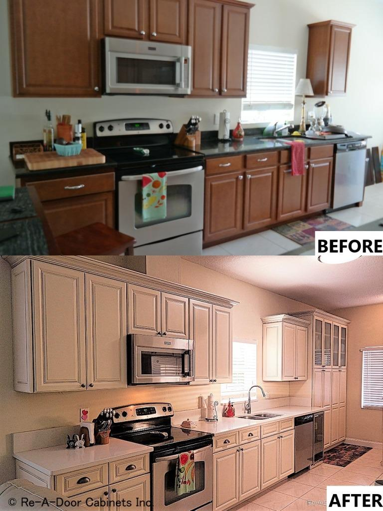 Re A Door Kitchen Cabinets Refacing Free Estimates Tampa Westchase Valrico Lutz Trinity Brandon Odessa Land O Lakes Wesley Chapel St Petersburg