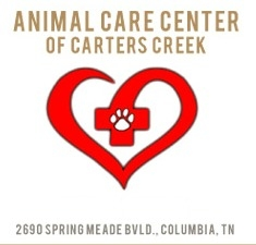 Animal Care Center of Carters Creek