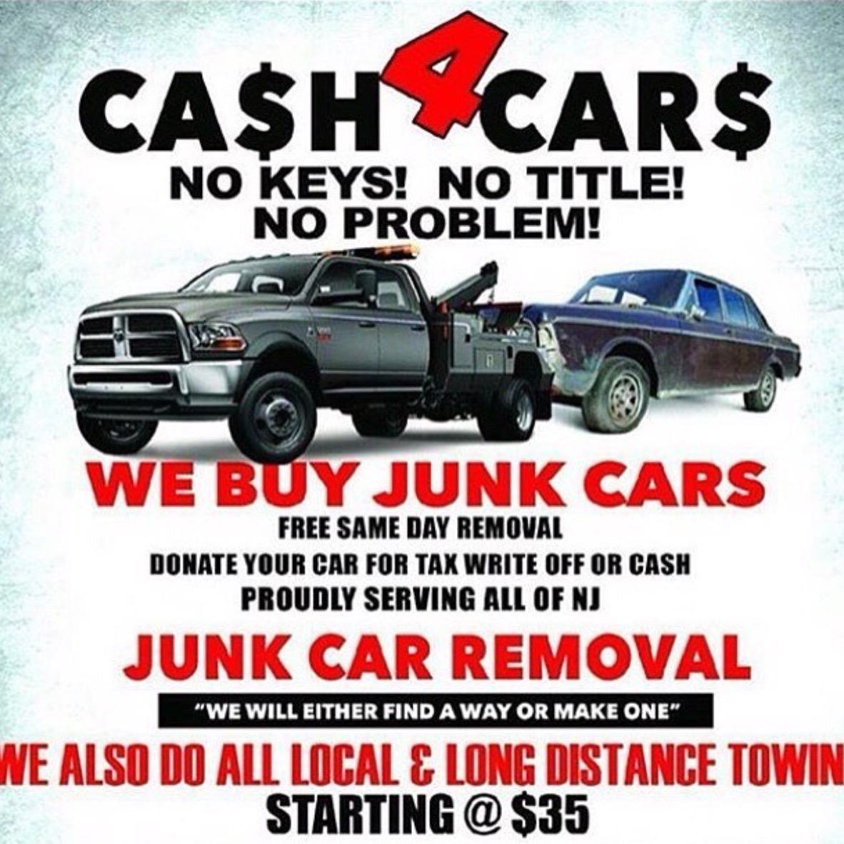 Pay Cash For Cars Near Me