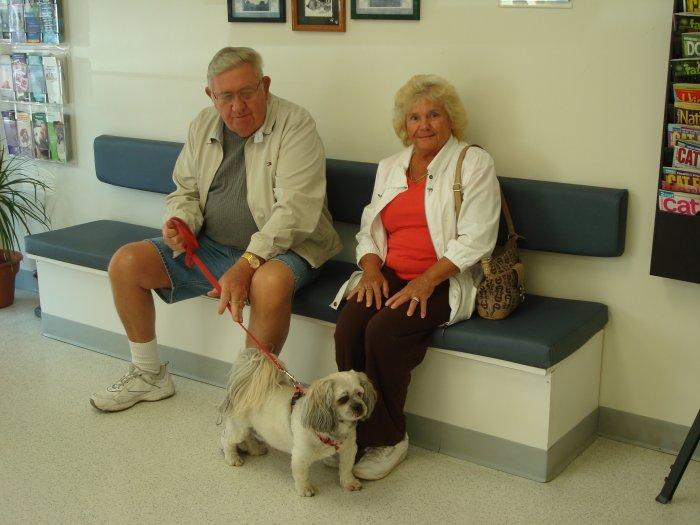 Ocean City Animal Hospital Maryland