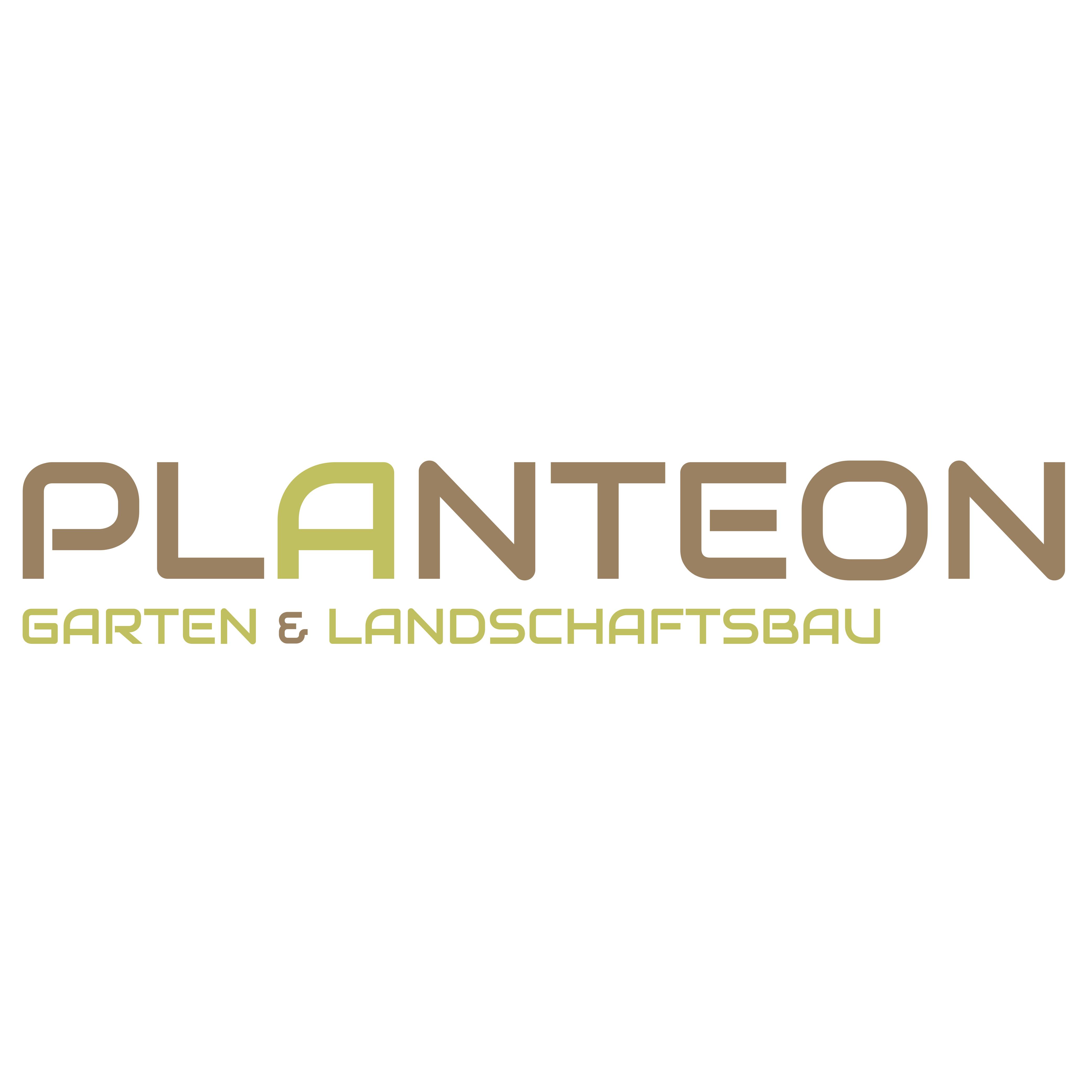 Planteon Garten- und Lamdschaftsbau G (haftungsbeschränkt)