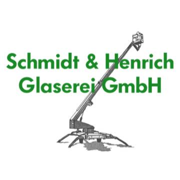 Bild zu Schmidt & Henrich Glaserei in Frankfurt am Main