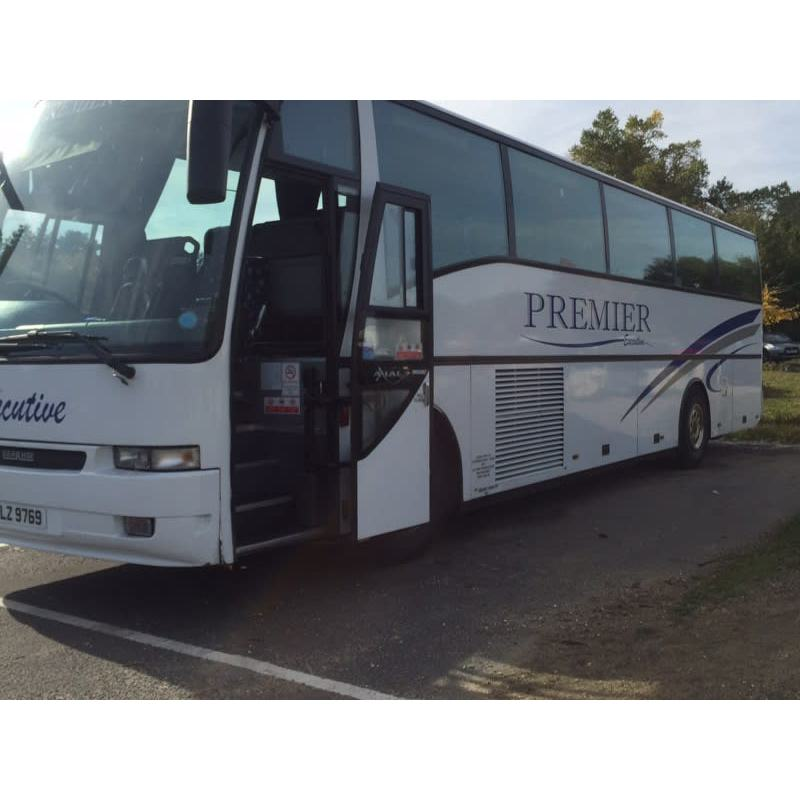Premier Minibuses - Waltham Cross, Hertfordshire EN8 7NY - 01992 800549   ShowMeLocal.com