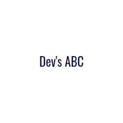 Dev's ABC