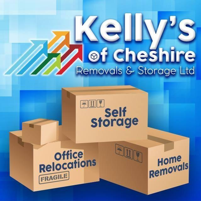 Kelly's of Cheshire Removals & Storage Ltd - Northwich, Cheshire CW9 6DE - 07512 510716 | ShowMeLocal.com