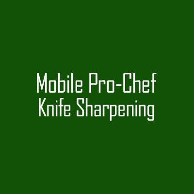 Mobile Pro-Chef Knife Sharpening - St. Paul, MN 55103 - (651)489-7852 | ShowMeLocal.com