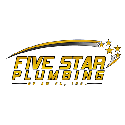 Five Star Plumbing Of SW Fl Inc.