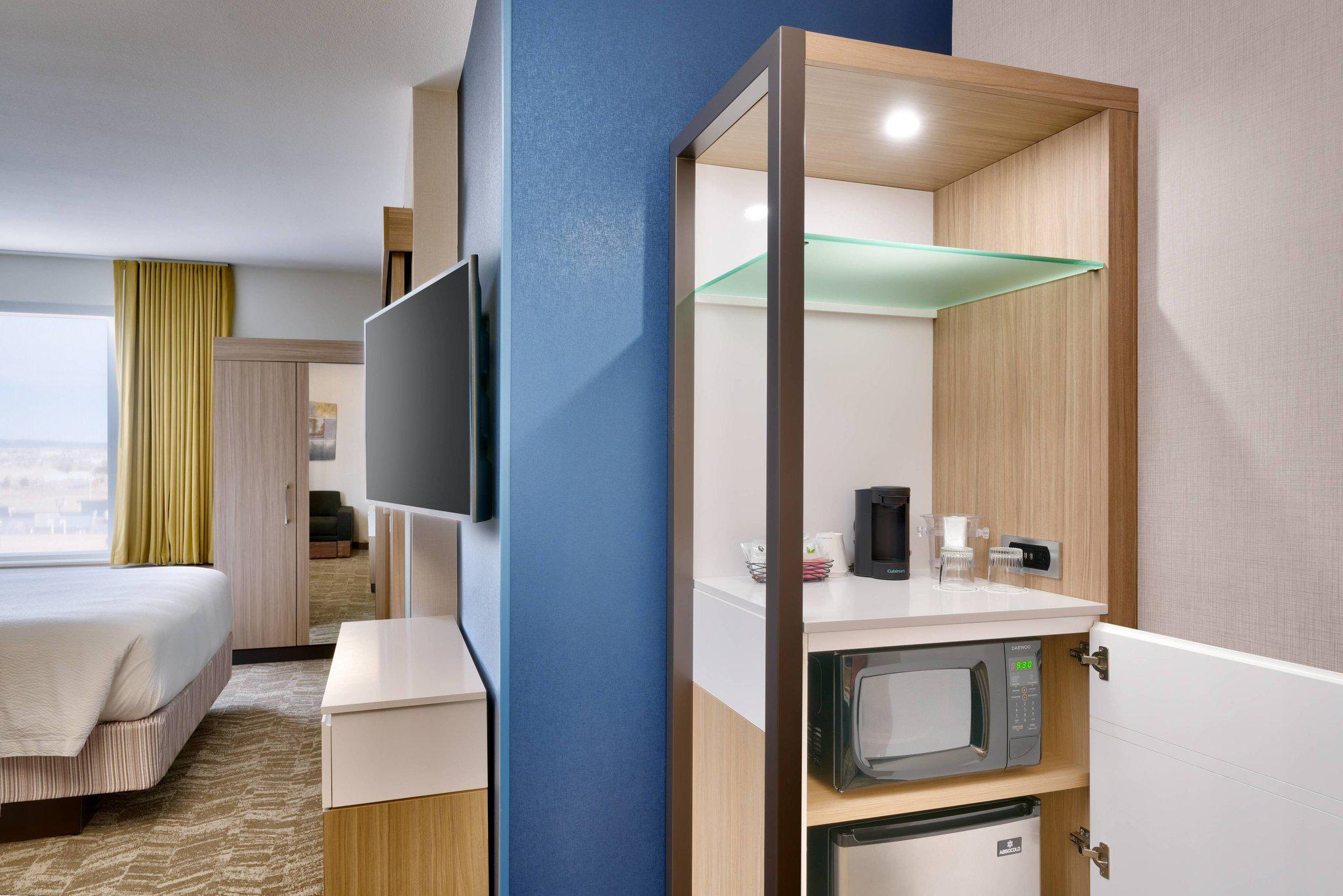 SpringHill Suites by Marriott Colorado Springs North/Air Force Academy