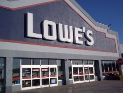 Lowe's Home Improvement - Erie, PA -