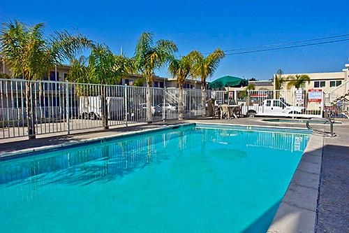 Motels Near Newport Beach
