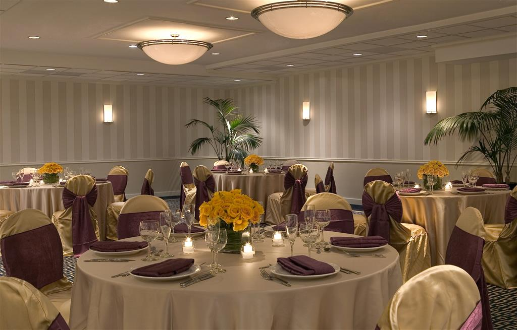 Four Points By Sheraton Wakefield Boston Hotel And Conference Center