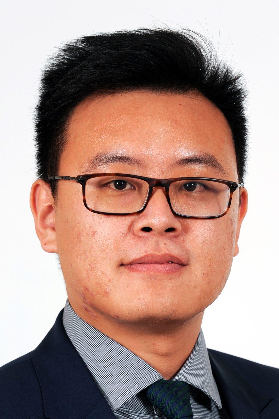Wei Gong - TD Financial Planner