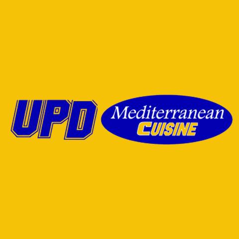 UPD Mediterranean Cuisine - Chattanooga, TN 37403 - (423)756-8700 | ShowMeLocal.com