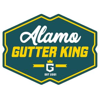 Alamo Gutter King