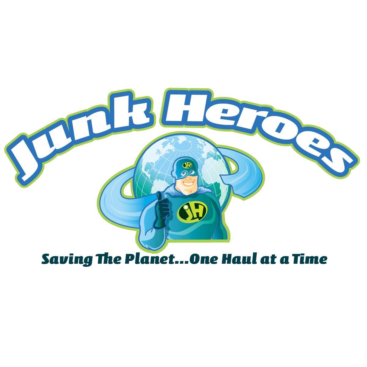 Junk Heroes