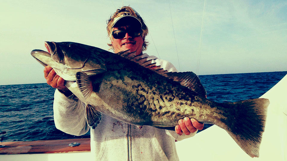 Floridian fishing charters with captain glenn cameron for Fishing tours near me