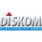 Bild zu Friesen Diskom Electronics GmbH in Pforzheim