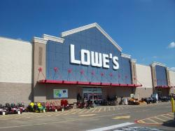 Lowe's Home Improvement - Lindale, TX -