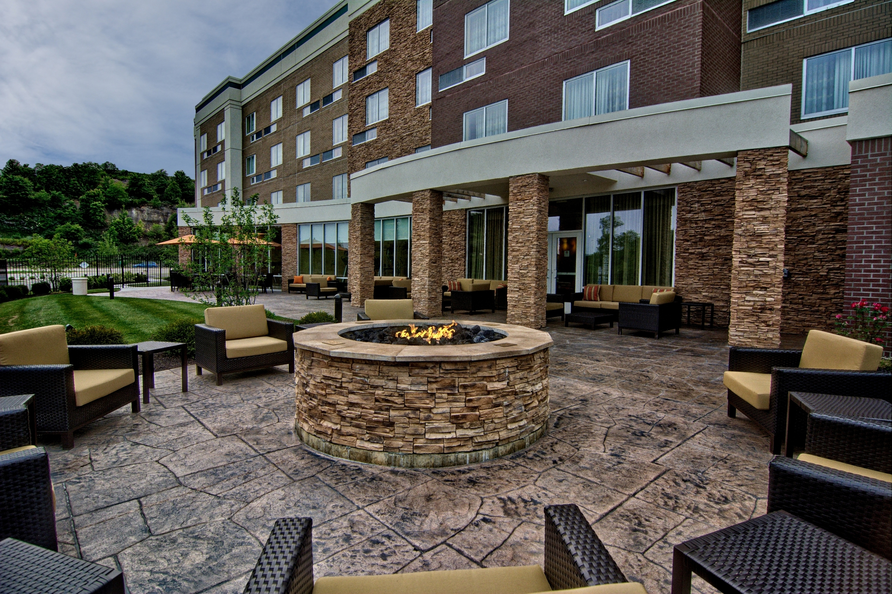 Courtyard By Marriott Bridgeport Clarksburg Bridgeport West Virginia Wv
