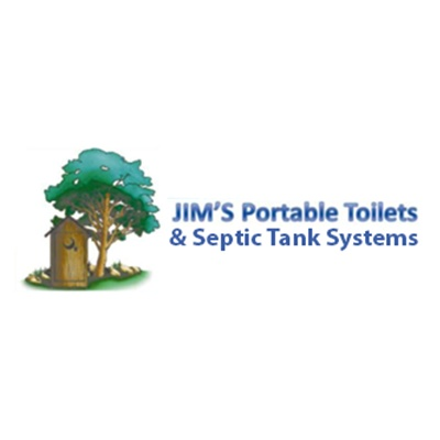 Jim's Portable Toilets & Septic Tank Systems
